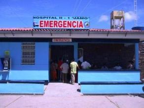 Tumbes: evalúan remoción de autoridad del hospital por muerte de pacientes