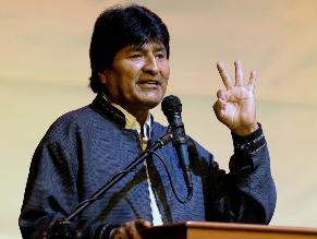 Bolivia indagará supuesto plan de asesinar a Morales revelado por Wikileaks
