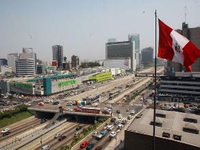 FMI: Perú tiene nota 9.9 sobre 10 por manejo económico de últimos 25 años