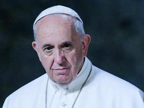 Polémica en Chile por video donde papa expresa respaldo a cuestionado obispo