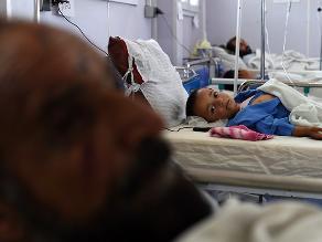 Afganistán: Estados Unidos bombardeó hospital y puede ser crimen de guerra