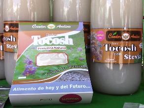 Huancayo: 70 productores participan en primera feria orgánica de la región