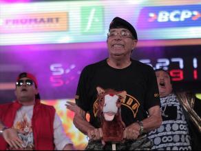 Teletón 2015: políticos bailaron al ritmo de reggaetón