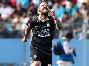 UTC logró tres puntos de oro al vencer por 2-1 a Ayacucho FC por el Torneo Clausura
