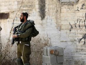 Jerusalén: Dos israelíes muertos y tres heridos en ataque palestino