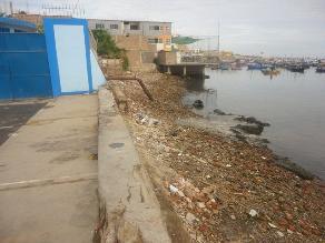FAO: Hay que dejar de tratar los océanos como si fueran un basurero