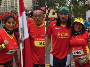 Maratón RPP Scotiabank 2015: así se vive toda la previa de la gran carrera