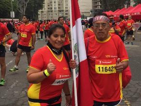 Maratón RPP: corre con bandera en homenaje a Freddy Ternero