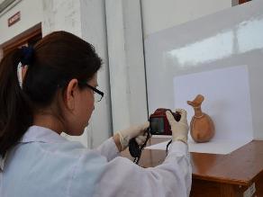 Lambayeque: 70 mil piezas arqueológicas recuperadas hasta ahora