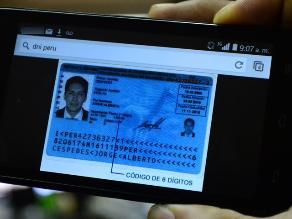 Lanzarán DNI Móvil para poder identificarse desde un smartphone