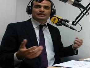 Lambayeque: instan a ciudadanos a entregar armas y explosivos