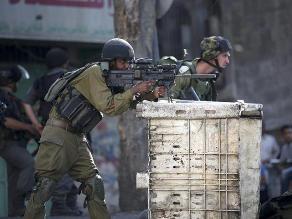 Cohete lanzado por palestinos desde Gaza cae en territorio israelí