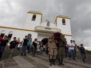 Guatemala: aumentan a 131 víctimas de alud y ordenan suspender rescates