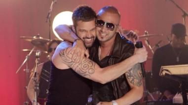 Wisin cantará en la gira de Ricky Martin por Estados Unidos