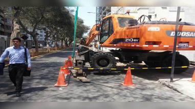 Trujillo: hallan 50 construcciones sin licencias para edificar