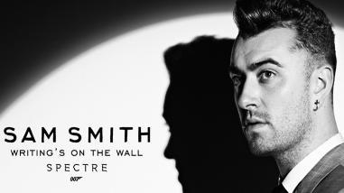 Sam Smith revela video para tema de James Bond