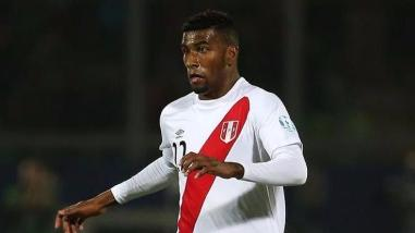 Perú vs. Colombia: ¿Cómo llega Carlos Ascues pese a no jugar en Wolfsburgo?
