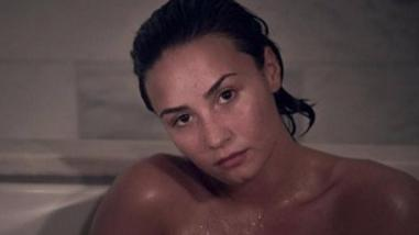 Demi Lovato: Toda la verdad sobre su polémico desnudo