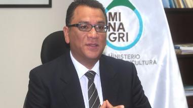 Ministro de Agricultura califica como un triunfo acuerdo TPP