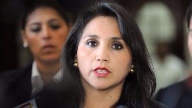Ana María Solórzano considera un exceso declaraciones de Omar Chehade