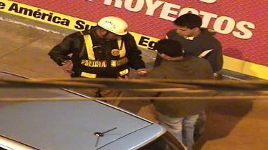 Chepen: seis años a policía por cobrar coima ha detenido