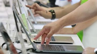 Un 40 % de compañías líderes perderán sus puestos por cambio tecnológico