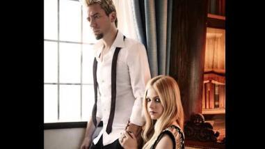 ¿Avril Lavigne y Chad Kroeger están juntos de nuevo?