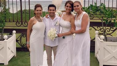 Radar Chollywood: Karen Schwarz pasó a la fila de las casadas