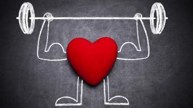 Identifica un corazón sano y aprende a cuidarlo