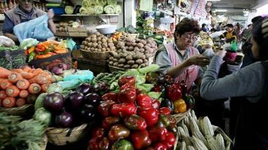 Índice de precios al consumidor se incrementó en septiembre