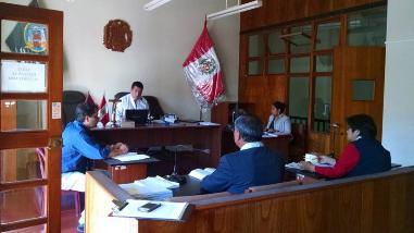 Arequipa: dan pena de cárcel a padre por no cumplir con pensión de alimentos