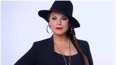 Olga Tañón ofrecerá dos conciertos gratuitos en Cuba