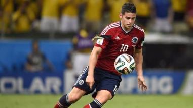 Perú vs. Colombia: ¿Cómo le fue a los 'cafeteros' sin James Rodríguez?