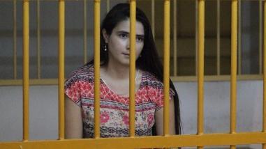 Katiuska clama reunirse con Torres por caso