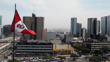 Banco Mundial: El Perú crecerá 2.79% este año