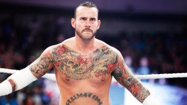 UFC: CM Punk se lesionó y postergó su debut en la jaula de MMA