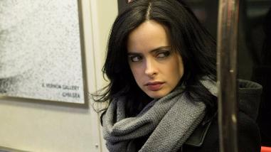 Netflix: Aparecen nuevos adelantos de Jessica Jones