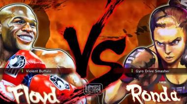 Floyd Mayweather: Ronda Rousey reveló qué debe hacer para terminar la pelea