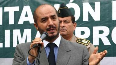 Ministro del Interior presentará a capturados en megaoperativo de Virú