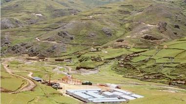 Las Bambas: darán talleres informativos en quechua a la población