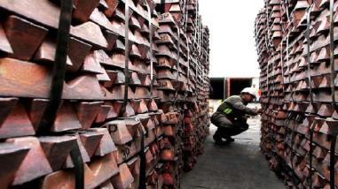 FMI: ajustes en países exportadores de materias primas es inevitable