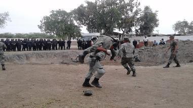 El Niño: riguroso trabajo de PNP, INPE y Ejército para atender damnificados
