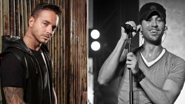 Latin American Music: Enrique Iglesias y J Balvin lideran nominaciones