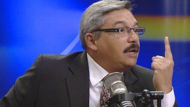 Beingolea: Lo ideal sería que solo ascienda uno o dos de la promoción de Humala