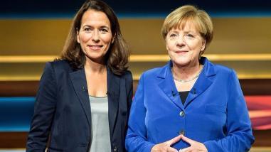 Merkel asegura que crisis de refugiados cambiará a Europa