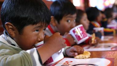 Cepal: América Latina debe fortalecer sus programas sociales