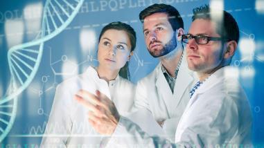 Científicos desarrollan un nuevo método de regeneración cutánea