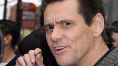 Jim Carrey: fallecida exnovia será enterrada en Irlanda