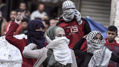 Palestina pide que la ONU interceda y detenga agresiones de Israel