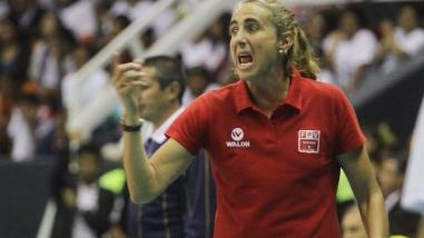 Facebook: la Selección peruana y el mensaje de aliento de Natalia Málaga tras la derrota